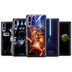 STAR WARS MOVIE JEDI DARTH VADER JODA PHONE CASE COVER FOR HUAWEI $10.24 CAD on eBay