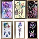 Внешний вид - Dreamcatcher DIY 5D Diamond Painting Embroidery Cross Stitch Home Decor Craft