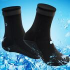 Внешний вид - Adult Unisex 3mm Neoprene Diving Scuba Surfing Snorkeling Swimming Socks NSTG