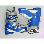 Внешний вид - Used Atomic Blue Intermediate Womens Ski Boots
