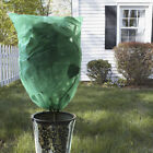 3Pack Plant Cover Bag Frost Protection 0.8*1M Tree Shrub Cover Warm Worth Bag US