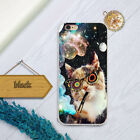 Case For Samsung Galaxy S6 S7 S8 Edge Plus  Soft TPU Phone Back Cover Painting