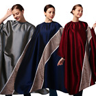 Yodel Gown YC007 Signature Hair Cut Cape Salon Hairdresser Barber Cosmetology $46.99 USD on eBay