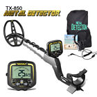 Underground Metal Detector TX-850 Search Coil 11.8x15.1'' And 8.3x11' Waterproof