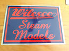 DISPLAY BOARD PERTOL OIL PLUG TOYS STEAM MOTORCYCLE CAR TRAIN TRACTION ENGINE