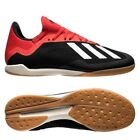 adidas X 18.3 Tango IN Indoor 2018 Soccer Shoes Brand New Black - Red