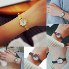 Fashion Quartz Analog Wrist Small Dial Delicate Watch Luxury Business Watches image