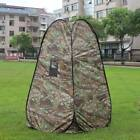 Nice Portable Privacy Shower Toilet Tent Camping Pop Up Tent Camouflage Tent