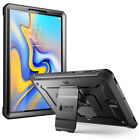 For Samsung Galaxy Tab S4 10.5 Case, SUPCASE Full-Body Cover w/ Screen Protector