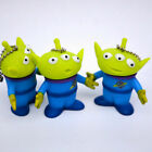 3pcs Alien Toy Figure Toy Story 8cm Action Figure Doll Disney Pixar Plastic Xmas