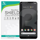 For Google Pixel 3 2 1 Screen Protector Standard XL All Sizes RinoGear Lifetime