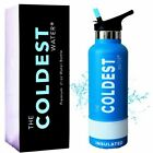 The Coldest Water 21 oz Sports Bottle 2.0