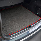 Citroën C3 Aircross Boot Mat (2017+) Anthracite Tailored [Upper Floor]