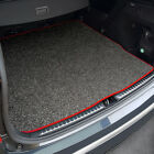 Renault Kadjar Boot Mat (2015+) Anthracite Tailored [upper floor]