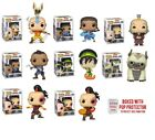 PRE ORDER Pop Movies  AVATAR  The Last AirBender Individual or Set w Case