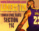 Los Angeles Lakers vs Clippers 2 Tickets Section 114 Staples 12/28 - $500