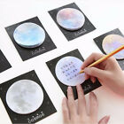 Внешний вид - Mindsteps to The Universe Cosmos Space Memo Pad Sticky Note Page Marker Planner
