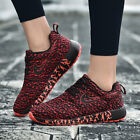Women's Casual Sneakers Lightweight Gym Tennis Shoes Sport Athletic Road Running