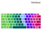 Laptop Keyboard Cover Silicone Skin For MacBook Air 13 2018 Release A1932 New