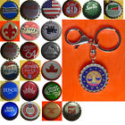 Constellation Libra Scales icon Coke Sprite Pepsi & more Soda beer cap Keychain $8.99  on eBay