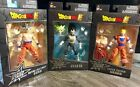 Dragon Ball Stars Action Figures Series 7 - BanDai Dragon Starts Series