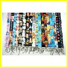 1 pcs Neck Lanyard ID Badge Key Holder Assorted Cartoon Designs Multi Selection