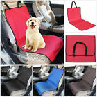 Внешний вид - New Portable Back Car Seat Cover Bench Protector Mat Blanket for Pet Cat Dog