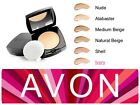 Avon True Colour Ideal Flawless Cream to Powder  Foundation 3in1 Various Shades