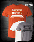 Kitchens Baker 2019 Cleveland T-Shirt Dangerous Mayfield Ohio Bless Em President image