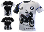 BMW F850GS t-shirt Motorrad camiseta maglietta Motorcycle bike Motorbike biker $25.0 USD on eBay