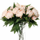 1pc Artificial Flowers Silk Material Home Wedding Decoration K01