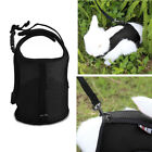 Soft Harness With Elastic Leash For Animal Rabbit Bunny Comfortable Pet Supply