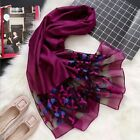 Multiple Colors Scarf Hijab Shawl Wrap Women Stole Scarves Muslim Hijab