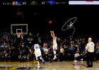 Stephen Curry Golden State Warriors Action Shot Autographed Signed Poster Print on eBay