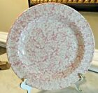 Gerald E Henn Roseville Spongeware Dinner Salad Plates Cereal Bowl-Choice-Mint!