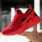 UK MENS WOMENS PUMPS RUNNING TRAINERS LACE UP SPORTS GYM CASUAL SHOES BREATHABLE <br/> UK STOCK ! More than 2000+ Sold!UK 3-10 ! HIGH QUALITY!