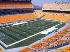 (4) Steelers Season Tickets Upper Level Sidelines Under Cover!!