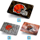 Cleveland Browns Refrigerator Fridge Magnet Sticker Decal $4.79 USD on eBay