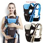 Kyпить Baby Carrier Sling Portable Child Suspenders Backpack Thickening Shoulder NEW на еВаy.соm