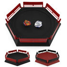 Burst Gyro Arena Disk Exciting Duel Spinning Top Beyblades Launcher Stadium