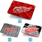 Detroit Red Wings Refrigerator Fridge Magnet Decal $4.79 USD on eBay