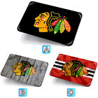 Chicago Blackhawks Refrigerator Fridge Magnet Decal $3.49 USD on eBay