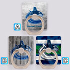 Vancouver Canucks Ring Mobile Phone Holder Grip Stand Mount Decor $3.99 USD on eBay