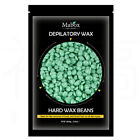 New Beauty Depilatory Film Hard Wax Beans Waxing Body Hair Removal Pellet 100g
