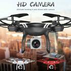 KY101 2.4GHz RC FPV Altitude Hold Wifi Camera Drone 6-axis Gyroscope Quadcopter