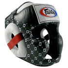 FAIRTEX HEAD GUARD FULL FACE HG10 MUAY THAI BOXING MMA SPARRING EXPRESS SHIPPING