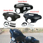 Front Outer Fairing Fit For Harley Ultra Limited Street Electra Glide 2014-2018