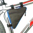 Riding Equipment Magic Sticker Tube Triangle Package Mountain Bicycle Bag