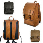 Men's Multi Compartment Rucksack College Backpack Shoulder Bag Tablet Bag MS901