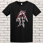 Nirvash Type ZERO LFO Mecha Psalms of Planets Eureka Seven Tee S-3XL T-Shirt NEW